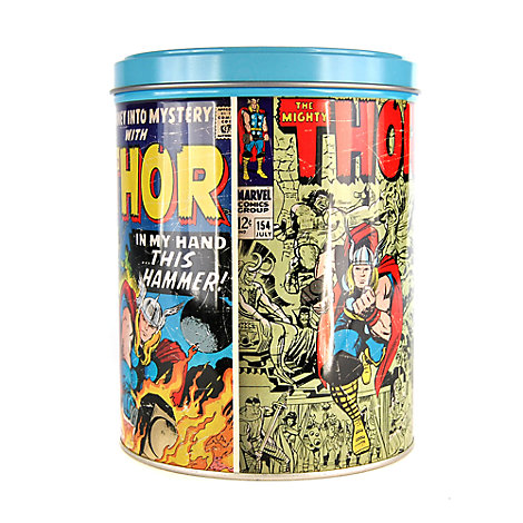 Thor Canister, Marvel