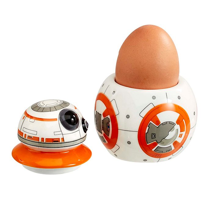 BB-8 Egg Cup, Star Wars: The Last Jedi