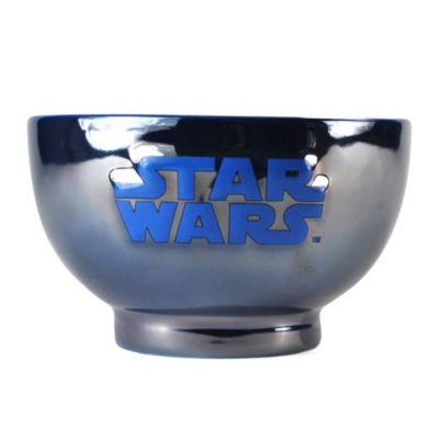 R2-D2 Metallic Embossed Bowl, Star Wars