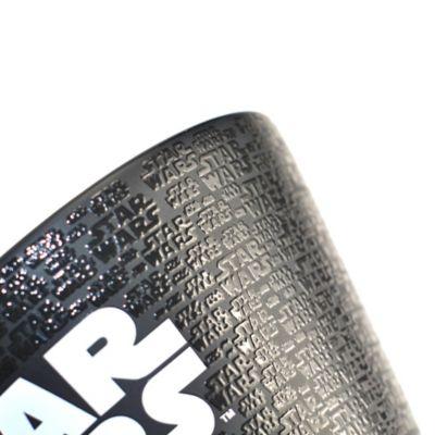 Ciotola con rilievo Darth Vader, Star Wars