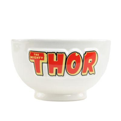 Thor Embossed Bowl, Marvel