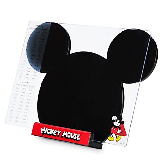 Disney Store Mickey Mouse Tablet Stand