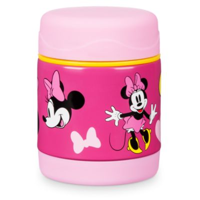 Disney Store Minnie Mouse Small Thermos