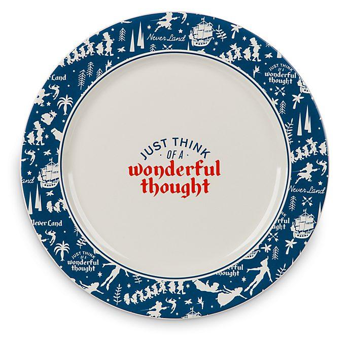 Walt Disney World Peter Pan Dinner Plate