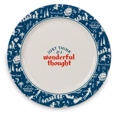 Peter Pan Dinner Plate