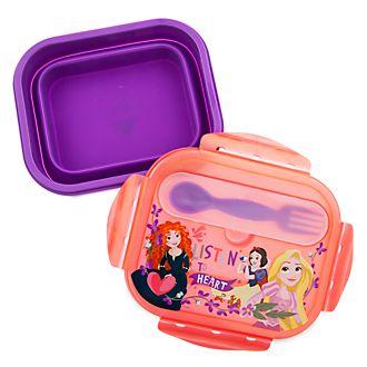 Disney Store Disney Princess Food Storage Container Set