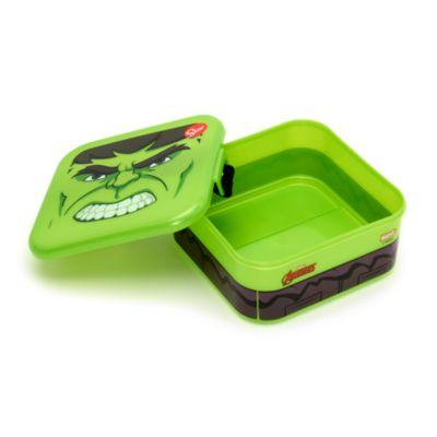 Hulk Food Storage Container