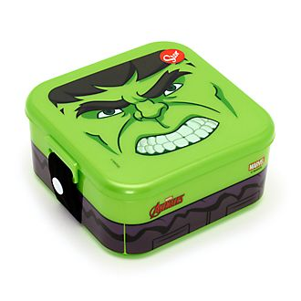 Fiambrera Hulk