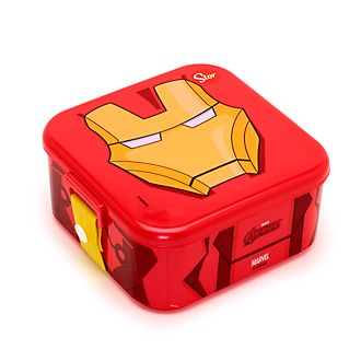 Contenitore per alimenti Iron Man