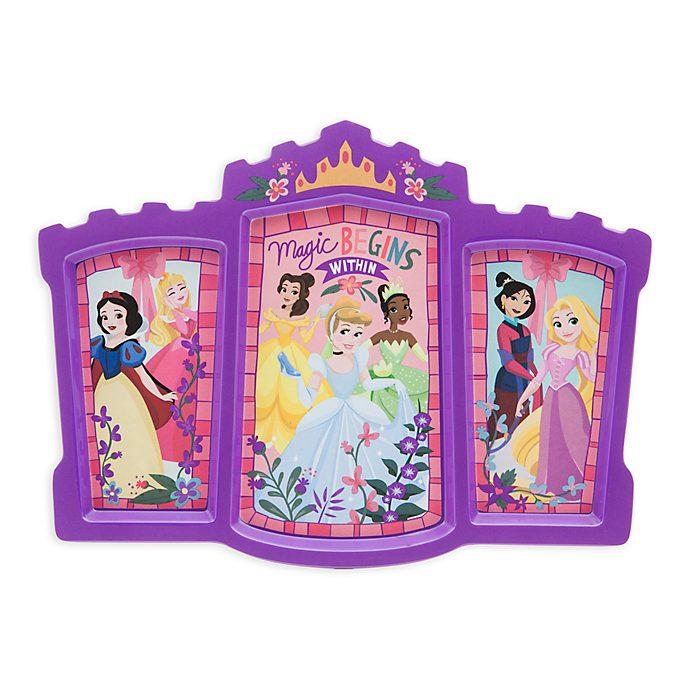 Disney Store Disney Princess Divided Plate