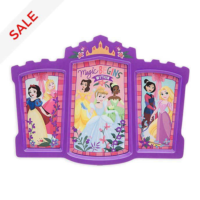 Disney Store - Disney Prinzessin - Teller mit Unterteilungen