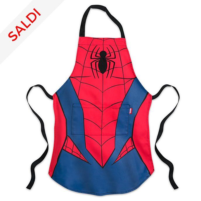 Disney Store Grembiule bimbi Spider-Man Disney Eats
