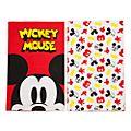 Disney Store Lot de 2torchons Mickey Mouse