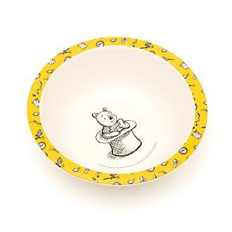 Disney Store Winnie the Pooh Bowl, Christopher Robin