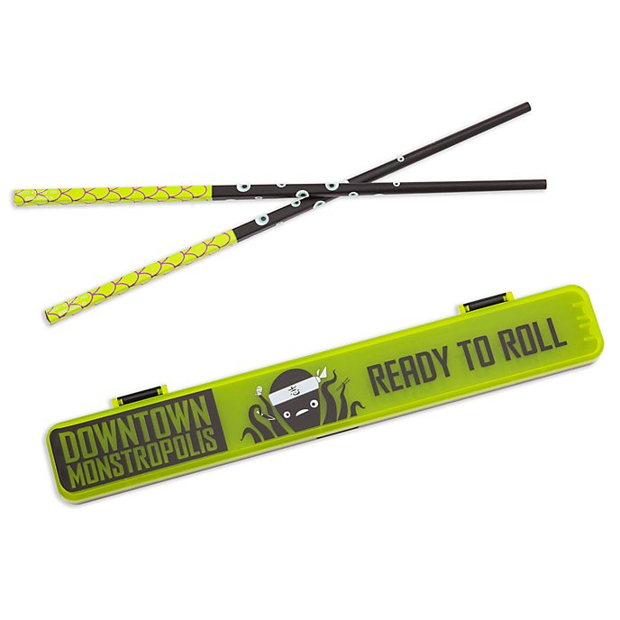 Disney Store Monsters Inc. Chopsticks