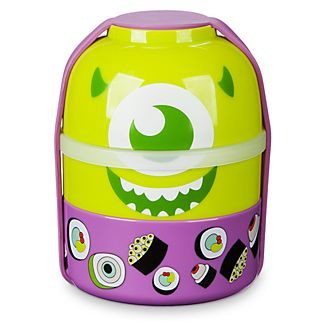 Disney Store Monsters Inc. Bento Box Set