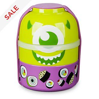 Disney Store Monsters Inc. Bento Box Set