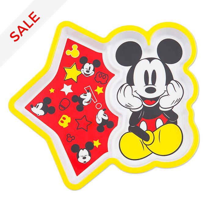 Disney Store Mickey Mouse Disney Eats Melamine Plate