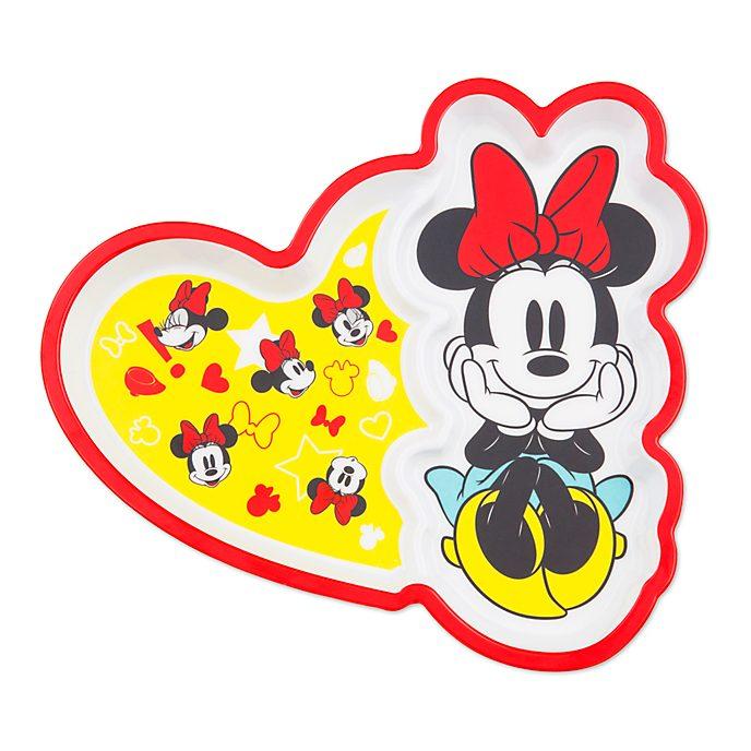 Disney Store Minnie Mouse Disney Eats Melamine Plate