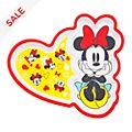 Disney Store Minnie Mouse Disney Eats Melamine Plate