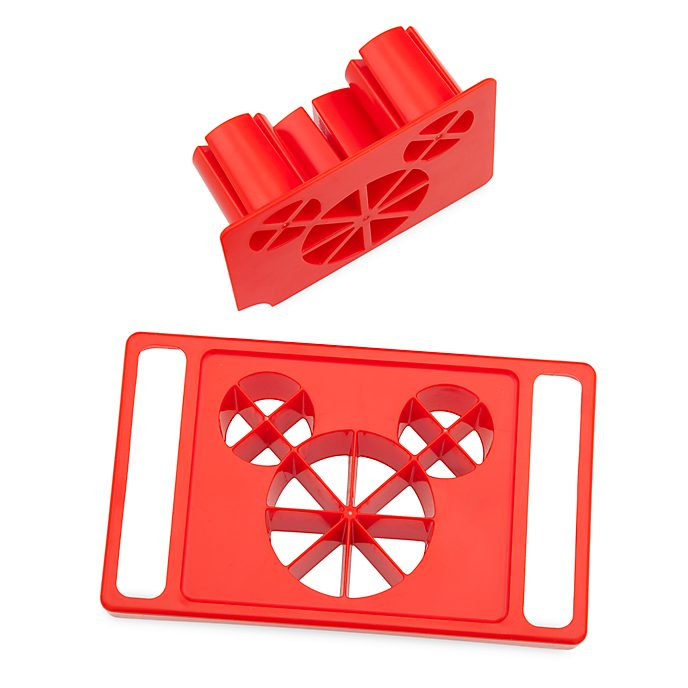 Disney Store Mickey Mouse Disney Eats Food Cutter