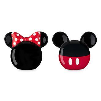 Saliera e pepiera Topolino e Minni Disney Store
