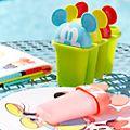 Disney Store - Disney Eats - Micky Maus - 4Stieleisformen