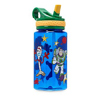 Disney Store Toy Story 4 Water Bottle