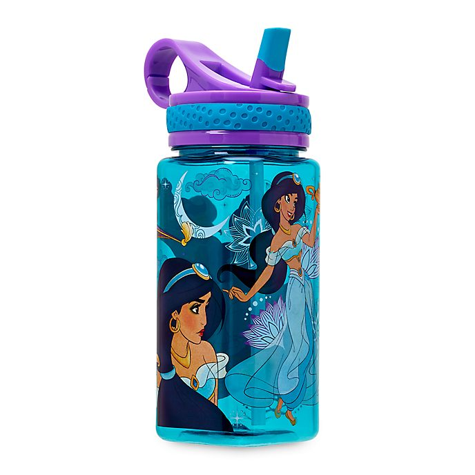 Disney Store Princess Jasmine Water Bottle