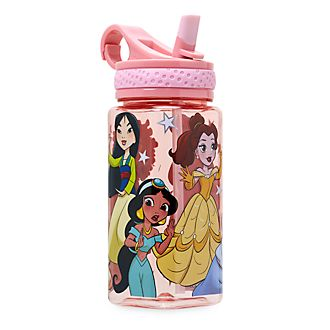 Botella Princesas Disney, Disney Store