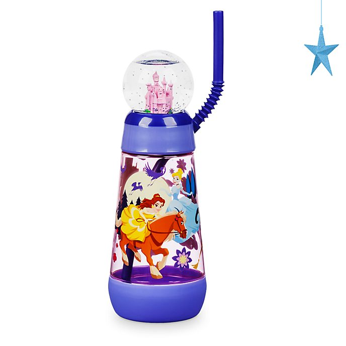Bicchiere con sfera Principesse Disney, Disney Store