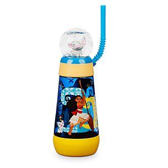 Vaso con bola Vaiana, Disney Store