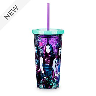 Disney Store Disney Descendants 3 Straw Tumbler