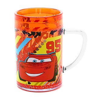 Tazza Cars Disney Store