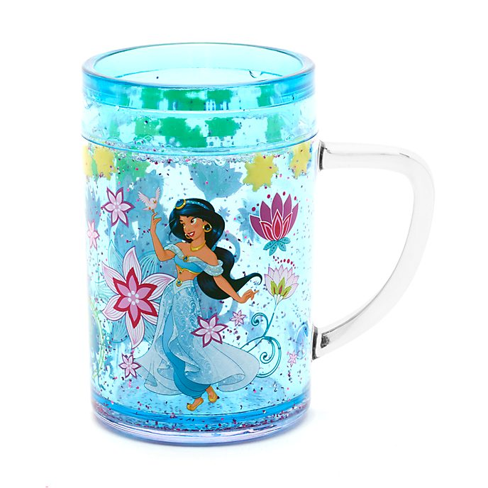 Disney Store Disney Princess Jasmine Cup