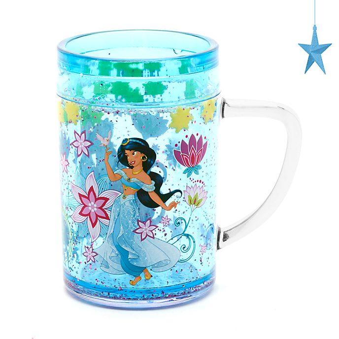 Bicchiere Principessa Jasmine Disney Store