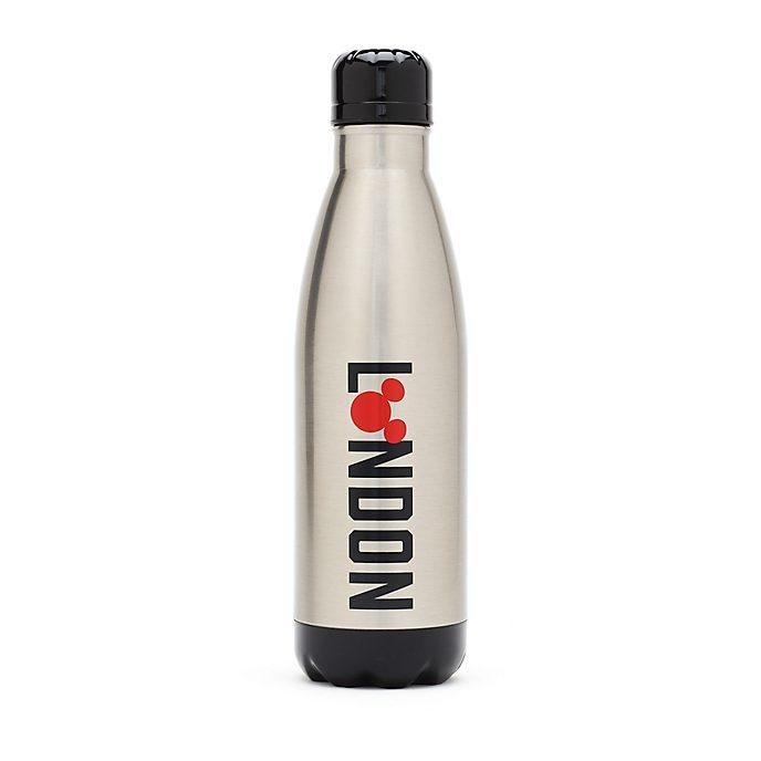 Disney Store Mickey Mouse London Water Bottle