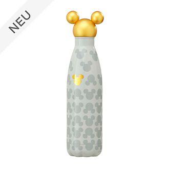 Funko - Micky Maus - Wasserflasche in Pastellfarben