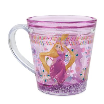 Rapunzel Waterfill Cup