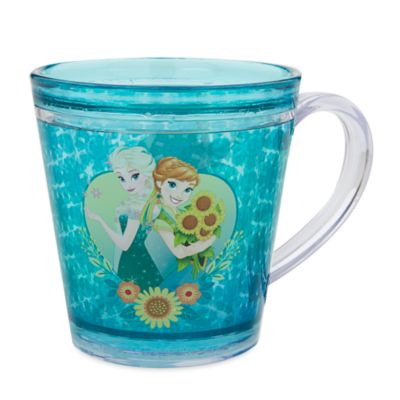 Frost kop med vandeffekt