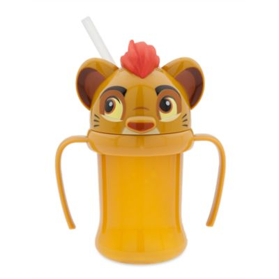 The Lion Guard Flask With Handles