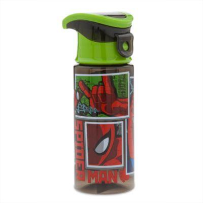 Bottiglia per l'acqua Uomo Ragno