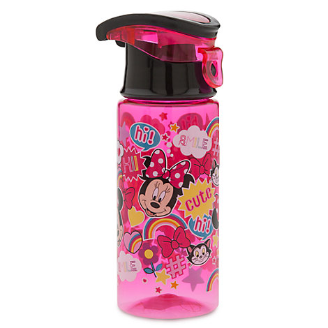Gourde Minnie Mouse