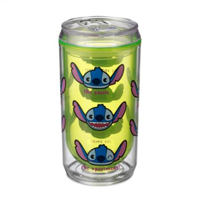 Stitch MXYZ Soda Can Drink Bottle