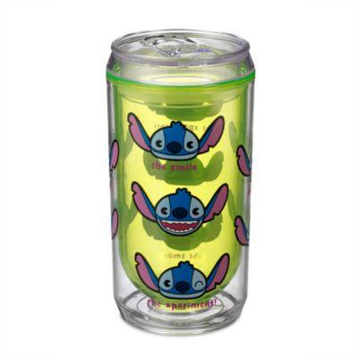 Botella lata refresco Stitch MXYZ