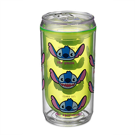 Stitch MXYZ drikkeflaske som sodavandsdåse