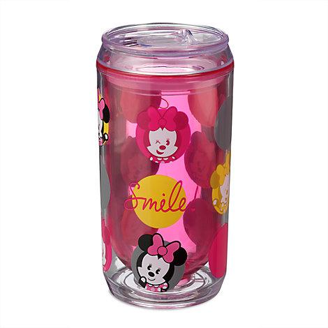 Botella lata refresco Minnie MXYZ