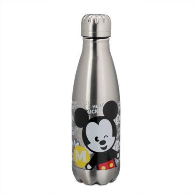 Bottiglia Topolino MXYZ in acciaio inossidabile
