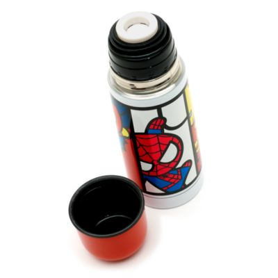 Marvel MXYZ Flask