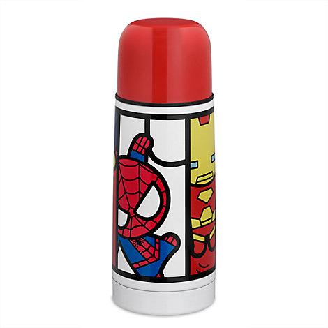 Marvel MXYZ Flask